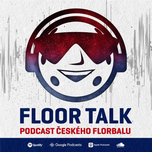 Floor Talk - podcast českého florbalu