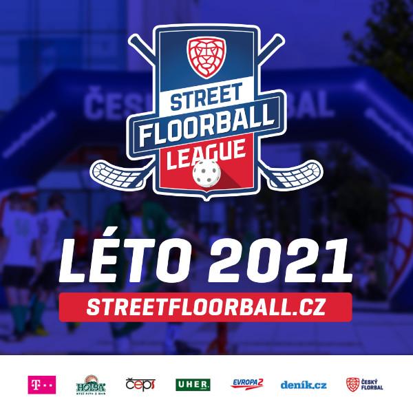 Street Floorball League 2021