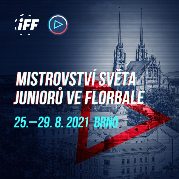 Mistrovství světa juniorů ve florbale 2021